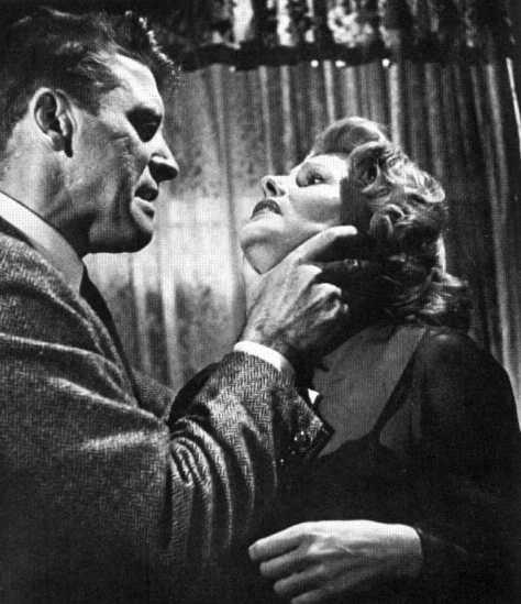John Malcolm and Ann Shankland